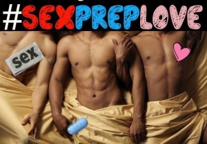 Fonte: http://www.musedmagonline.com/2014/05/black-gay-men-discuss-relationships-prep-hiv-prevention-sexpreplove/